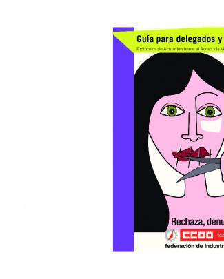 Protocolos De Actuación Frente Al Acoso Y La Violencia De Género