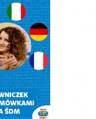 Słowniczekpl Wersja A4 V2 - światowe Dni Młodzieży Kraków 2016