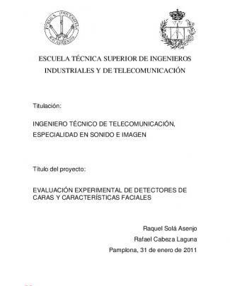 Escuela Técnica Superior De Ingenieros Industriales Y - Academica-e