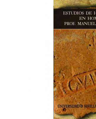 Cultores De Divinidades Indígenas. H. M. Rabanal (2012)