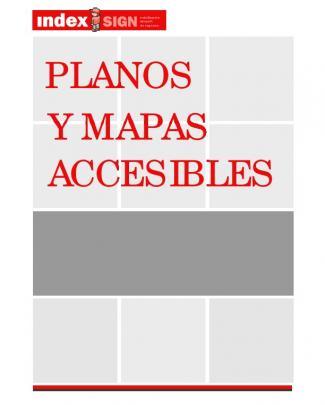 Planos Y Mapas Accesibles