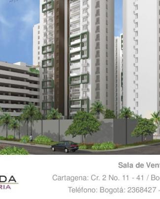 Rafael Enrique Perez Lequerica Presenta Alameda La Victoria Condominio