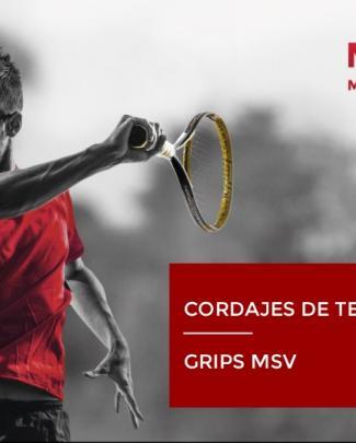 Cordajes De Tenis Msv