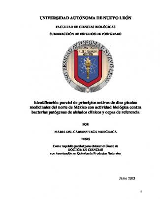 - Repositorio Institucional Uanl
