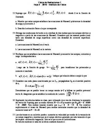 Práctico 2 - Física De Radiaciones