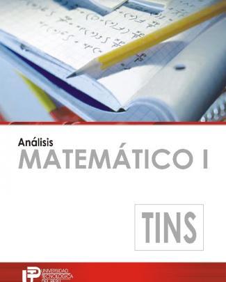 Análisis Matemático I - Universidad Tecnológica Del Perú