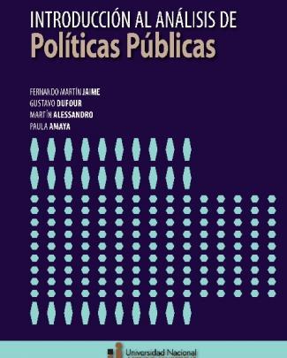 Introducción Al Análisis De Políticas Públicas.